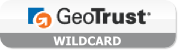 GeoTrust Wildcard